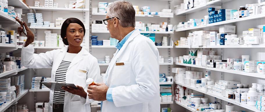 Boas práticas para a gestão de suprimentos no mercado farmacêutico