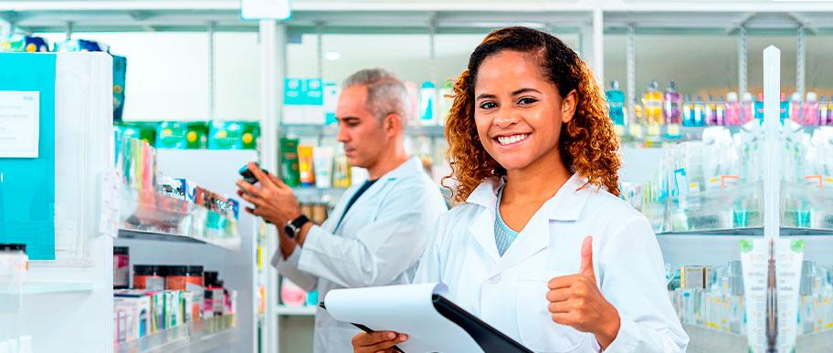 Dicas para melhorar o relacionamento com a indústria farmacêutica