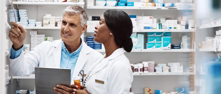 5 maneiras de otimizar o planejamento da demanda da cadeia de suprimentos farmacêutica
