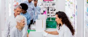 Como sua indústria mantém o paciente engajado no programa de adesão ao tratamento?