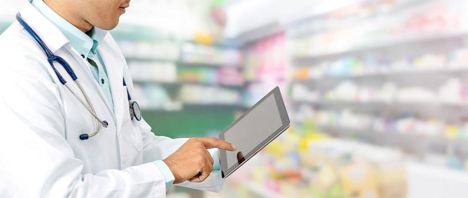 Saiba como aumentar a presença da indústria farma e melhorar a capilaridade com vendas indiretas