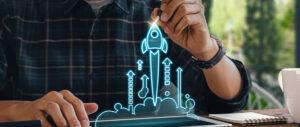 Programa de aceleração para startups na área da saúde