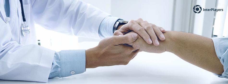 Indústria farmacêutica e a tendência do suporte ao paciente
