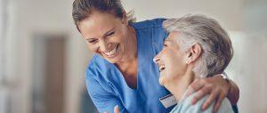A importância do investimento no suporte ao paciente
