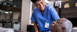 Como uma abordagem humanizada contribui para a jornada do paciente