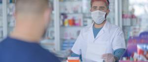 Pandemia e adaptação ao atendimento pelas farmácias no mercado farma