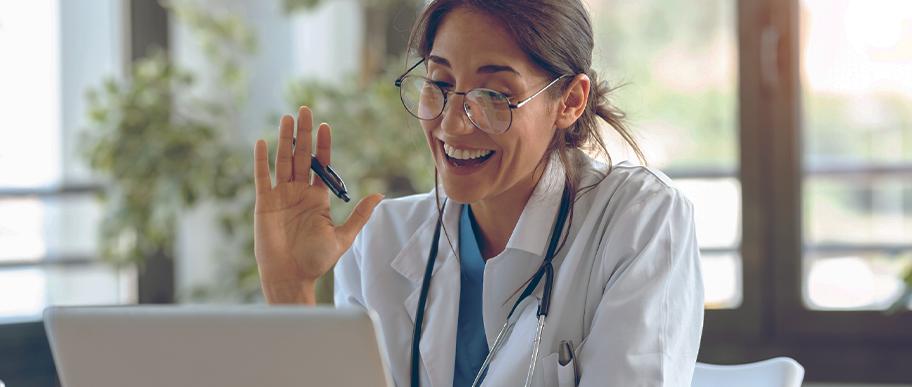 Tendências de Programa de Suporte ao Paciente influenciarão  a jornada do paciente no pós-pandemia