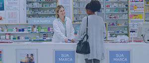 Tendências do merchandising para farmácias no  mercado brasileiro para acompanhar