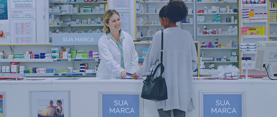 Tendências de Merchandising para farmácia