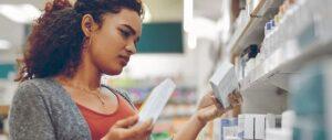 Jornada do consumidor, fidelização e acesso para não medicamentos