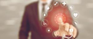 Proporcionando acesso ao tratamento integrado à geração de demanda