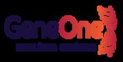 GeneOne - Logo
