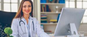 Como melhorar o engajamento com a comunidade médica?