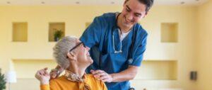 Atendimento Home Care: a importância de acompanhar o paciente de perto